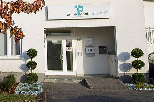 Zahnarztpraxis Solveig Schuchardt | Fulda